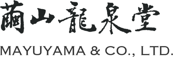 MAYUYAMA & CO., LTD. logo mark
